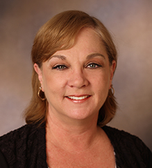 ViaOne Services Leadership Team Donna Sandoval Director of Compliance