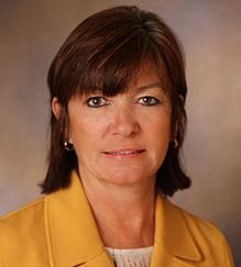 ViaOne Services Leadership Team Kelly King VP of Regulatory Affairs