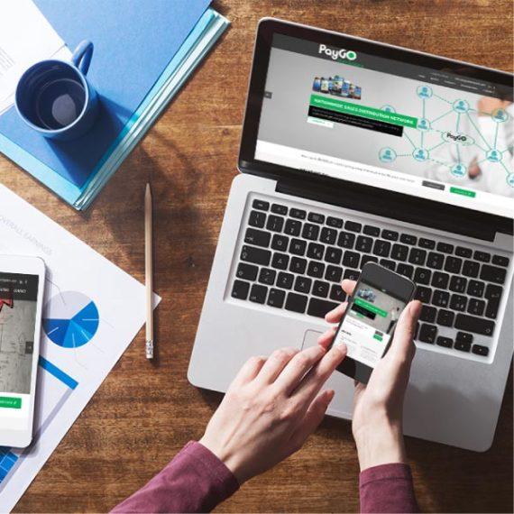 Websites Mobile Design ViaOne Services SEO SEM
